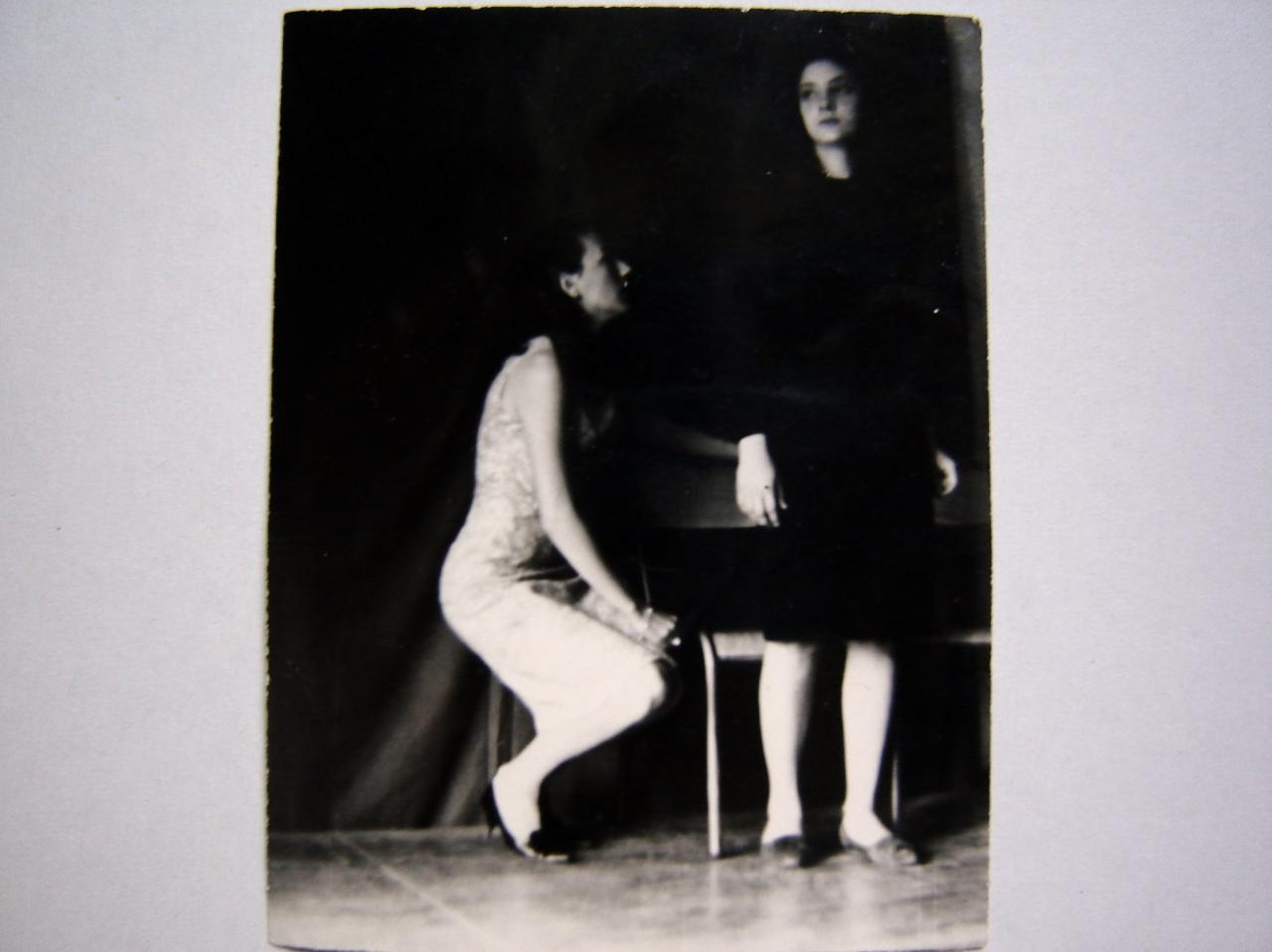 Antigone de Jean Anouilh.