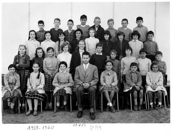 1959-60 6A4