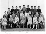 1959-60 6A6, avec Madame Viéthel (All)