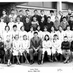 1960-61 4M2 avec M Goggia