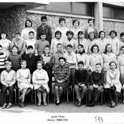 1960-61 5A3