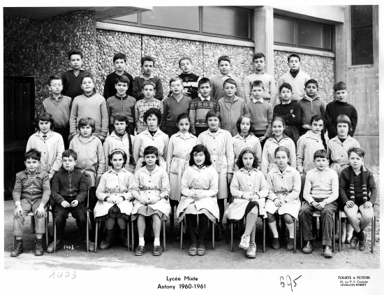 1960-61 6A5