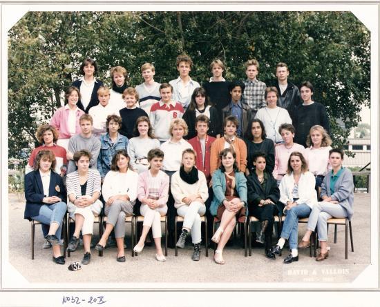 2nde 10 1985-86