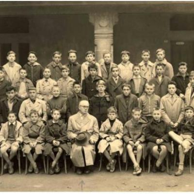 Classes Lakanal et Marie Curie