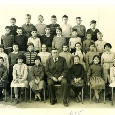 Classes rentrées 58-61