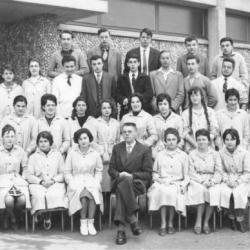2nde M 1960-61