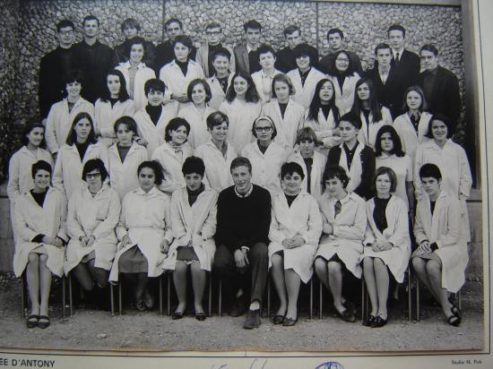 Philo 1. 1965-1966