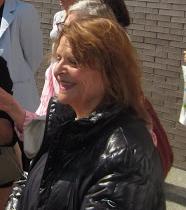 Jacqueline TAÏEB, compositeur, auteur, interprète.