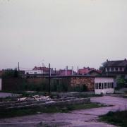 Le foyer en 1973
