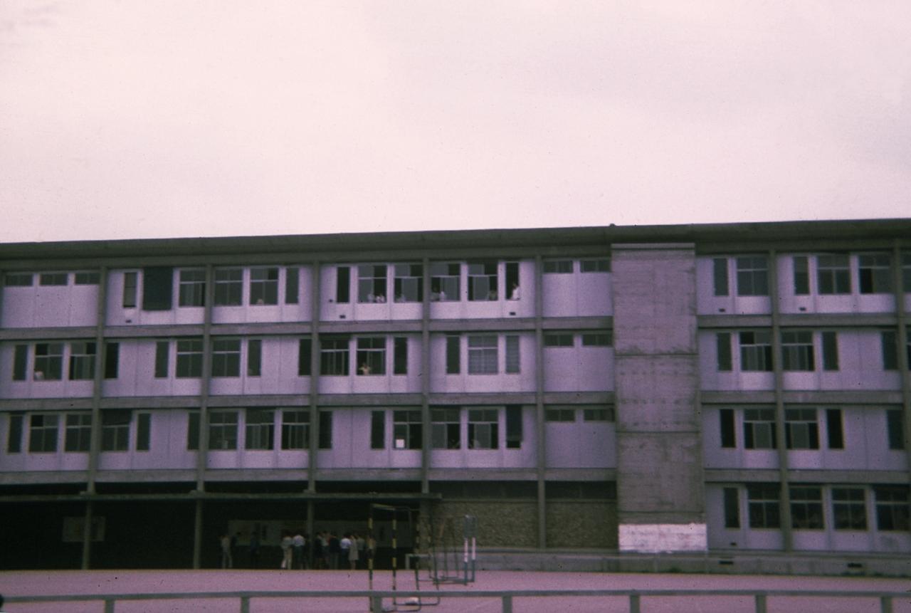 Notre Lycée en 73