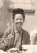 Madame Lomadzé