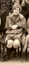 Madame Mastrovassilis.