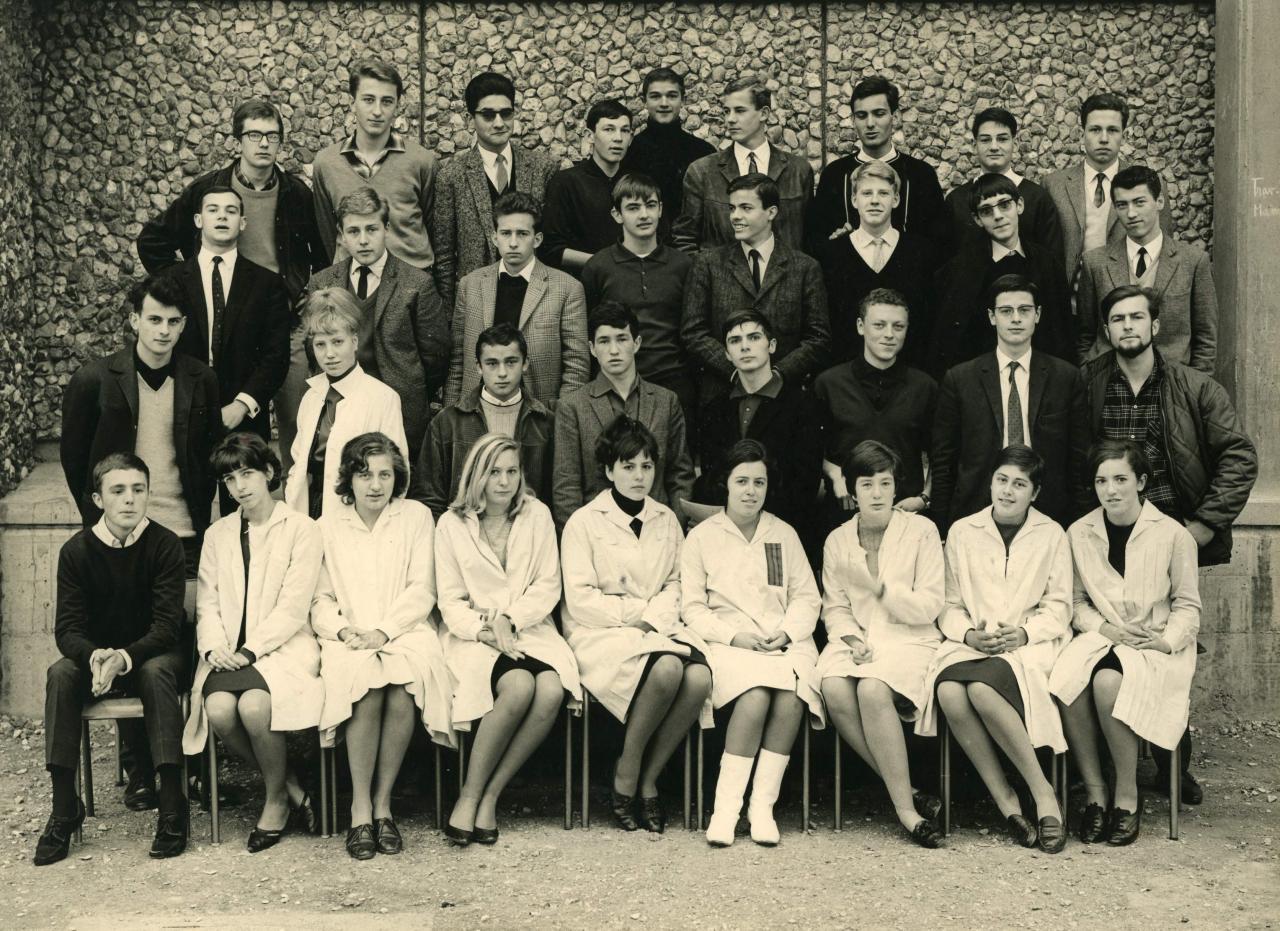 ME 3 1965-66