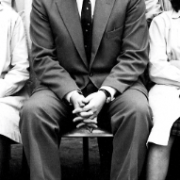 Mr COGGIA 1961
