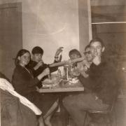 Piquenique, grève du 18 février 1964