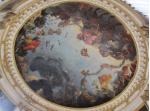 Plafond de Le Brun