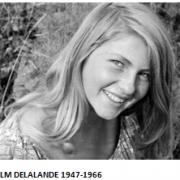 En 1966 : Koulm Delalande