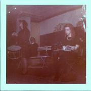 Théâtre 1964. Photo Yvette Sabbah