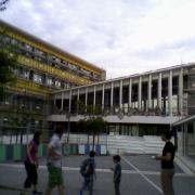 Travaux juillet 2012
