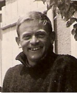 En 2012 : Robert Vidoudez