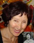 En 2019 : Yvette SABBAH - BELLEC